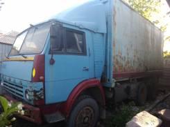 КамАЗ 35320, 1980