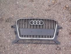 Audi Q5 решетка радиатора 8r0853651st94 2012-2017