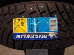 Michelin X-Ice North 2. Зимние, шипованные, новые