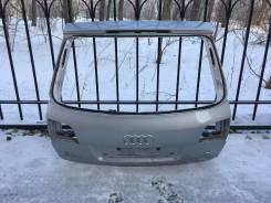 Audi A6 крышка багажника 4F9827023M 2005-2011
