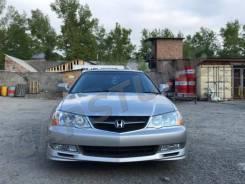 Обвес кузова аэродинамический. Honda Saber, UA4, UA5 Honda Inspire, UA4, UA5
