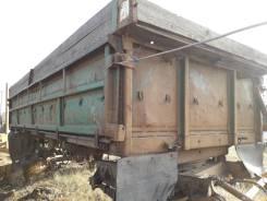 КамАЗ СЗАП 8527, 1991