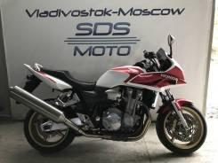 Honda CB 1300 Boldor