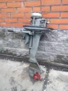 Лодочный мотор ветерок 12