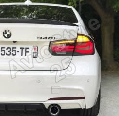 Задний фонарь. BMW 3-Series, F30
