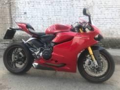 Ducati 1299 Panigale S, 2016
