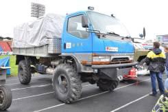 Продается грузовик на базе ГАЗ66 бортовой