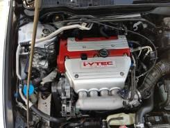 Двигатель в сборе. Honda Accord, CL7 Honda Civic K20A
