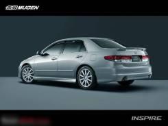 Губа. Honda Inspire, UC1