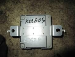 Блок электронный Nissan X-Trail (T31) 2007-2014; Koleos (HY) 2008-2016