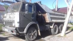 КамАЗ 5511, 1988