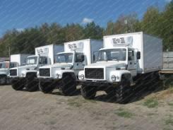 "ГАЗ 3309. Автофургон рефрижератор на шасси ГАЗ-3309 ""ГАЗон"", 4х2, 4 595кг., 4x2"