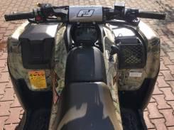 Kawasaki Brute Force 750, 2013