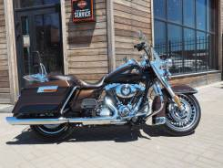 Harley-Davidson Road King ANV, 2013