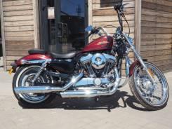 Harley-Davidson Sportster Seventy-Two XL1200V, 2014