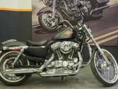 Harley-Davidson Sportster Seventy-Two XL1200V, 2011