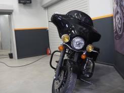 Harley-Davidson Electra Glide Standart FLHT, 2007