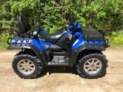 Polaris Sportsman 550, 2011