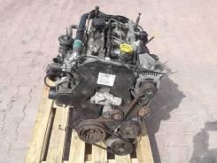 Надёжный, Контрактный двигатель на Chrysler mos