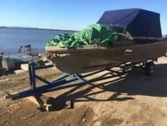 Продам телегу для катера