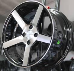 Новые диски R15 4/100 Vossen CV3