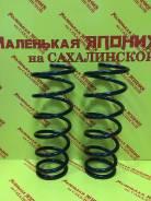 Пружина OBC C4T-38312 на Сахалинской