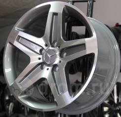 Новые диски R19 5/130 Mercedes G500