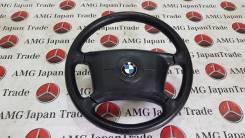 Руль. BMW M3, E46 BMW 3-Series, E46
