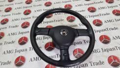 Руль. BMW 7-Series, E32