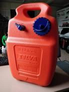 Топливный бак для лодочного мотора