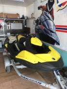 BRP Sea-Doo Spark. 2014 год