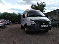 ГАЗ 2707, 2012