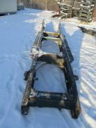 ПТС Iveco Trakker AT440T41T/P тягач 6х4 2011 год