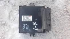 Mitsubishi Lancer X блок управления АКПП 8631A264 4A91 2007-2017