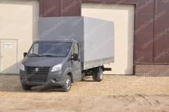 ГАЗ ГАЗель Next. Европлатформа на шасси ГАЗель Некст/А21R23/А21R22(автомобиль бортовой), 2 690куб. см., 1 500кг., 4x2