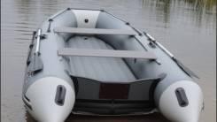 Лодку ПВХ Компас 330 2015г.
