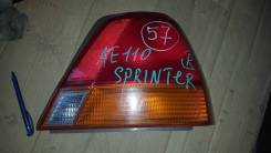 Стоп Toyota Sprinter ae110