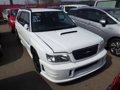 Subaru Forester STI, 2001