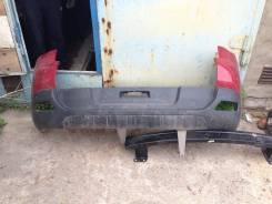 Бампер. Peugeot 3008 DV6CTED, EP6, EP6C, EP6DT
