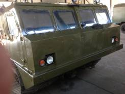 Витязь ДТ-10П, 1989