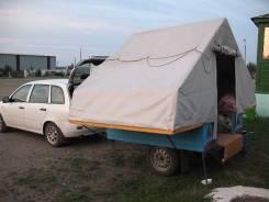 Продам прицеп - дом, для легкового авто