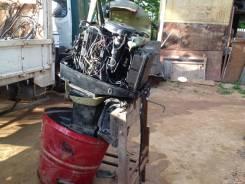 Продам лодочный мотор Mercury 150 л. с. с Дистанцией