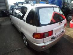 Крыло заднее левое, 056, Toyota Ipsum SXM10, SXM15, #XM1#