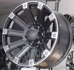 Новые диски R17 6/139,7 Toyota , Lexus