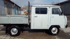 УАЗ, 2003