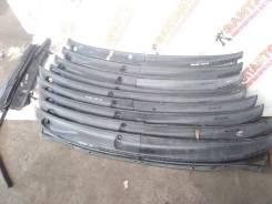 Решетка под дворники Toyota Corolla Fielder, CE121, CE121G, NZE120, N