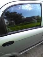 Стекло двери заднее правое Chevrolet Spark