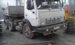 КамАЗ 35410, 1990
