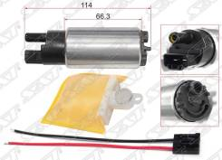 Топливный насос 12V, 3BAR, 90L/H, V=1800-2000 ST-FP08