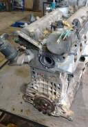 Двигатель в сборе. Volkswagen Polo BKY. Под заказ